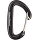 Black Diamond Oz Carabiner Black